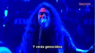 Slayer - God Send Death (Subtitulos Español) HD