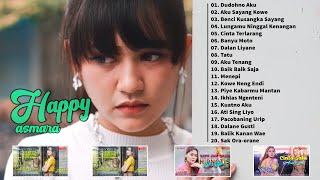 20 Lagu Happy Asmara Paling Ambyar - Happy Asmara Full Album   Lagu Jawa Terbaru 2020 Menyentuh Hati