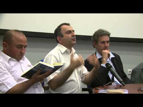 Tom De Waal - Armenia and Azerbaijan through Peace and War