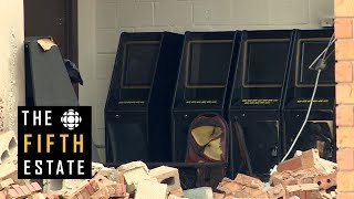 Toronto's Illegal Gambling Dens : Hiding in Plain Sight - The Fifth Estate
