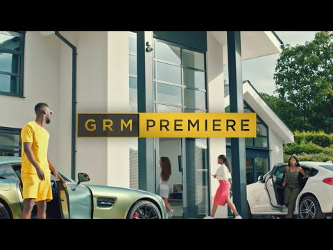 Eugy x Will Simms - Complicated [Music Video] | GRM Daily
