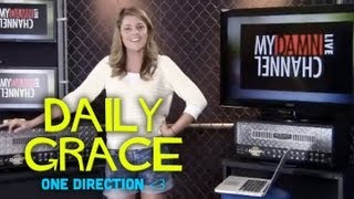 DailyGrace LIVE from LA! - 6/25/12 (Full Ep)