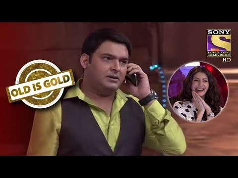 Kapil And Anushka&39;s Masti Time  Old Is Gold  Comedy Circus Ke Ajoobe