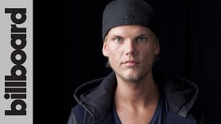 Avicii In Memoriam: 1989-2018 | Billboard