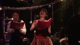 おにぎりスキッパーズによる朗読歌謡曲。今回はクリスマス限定、大人の...