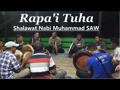 musik tradisional aceh, musik etnik, nusantara, Rapai tuha shalawat nabi, aceh, indonesia