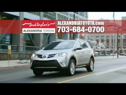 Jack Tayloru0027s Alexandria Toyota/Scion   Voiceover