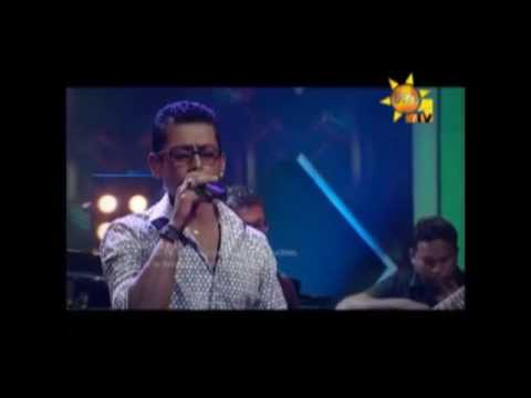 Paya Aa Sanda   Chamara Weerasinghe   Hiru Unplugged