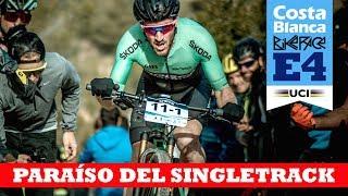 Etapa 4 Costa Blanca Bike Race 2019 | Ibon Zugasti
