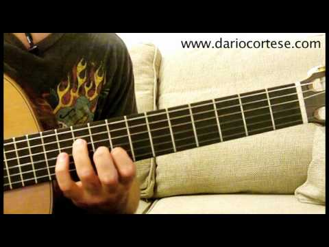 Jerry Reed - Jerry's Breakdown (Country Guitar Lesson)