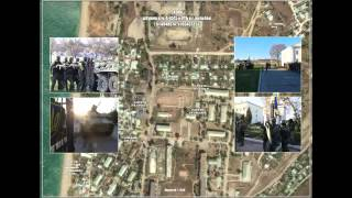 """Спец-операция """"Вежливые Люди"""" - Хроника в Крыму"""