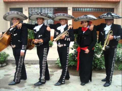 Mariachi Nuevo Jalisco - Cielito Lindo
