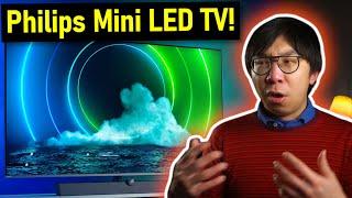 Philips Unveils Its 1st Mini L…
