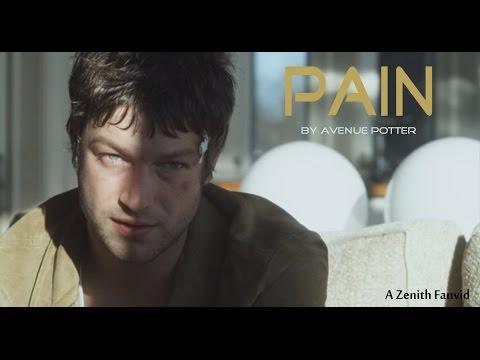 "Pain | Zenith | Peter Scanavino as ""Dumb"" Jack"