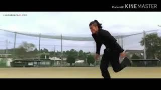DJ DASAR LO ANJAY-TAKIYA GENJI