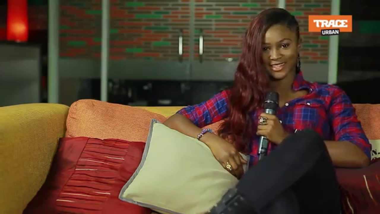 Download Eva Alordiah on THE SEAT with TRACE URBAN (2014)
