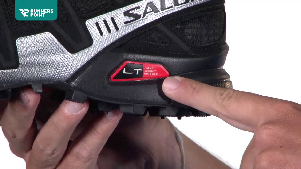 Salomon Speedcross 3 Cs Gtx Unterschied