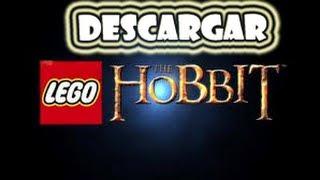 Como descargar LEGO Hobbit para PC en español - NoNameHD