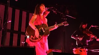 Feist - A Man Is Not His Song ? Live in San Francisco