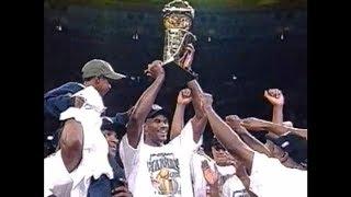 Knicks vs. Spurs - Game 5 NBA Finals Highlights (Sportscenter)