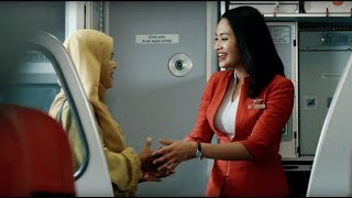 AirAsia | Hari Raya Excitement