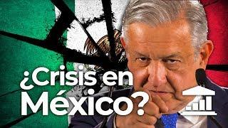 El problema de AMLO en México - VisualPolitik