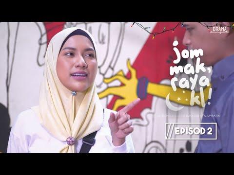 Jom Mak, Raya KL! (2021) | Episod 2