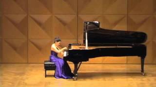 Scarlatti Sonata in C major K.159 - Miho Ebihara