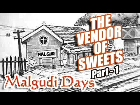Malgudi Days - मालगुडी डेज - Episode 9 - The Vendor of Sweet