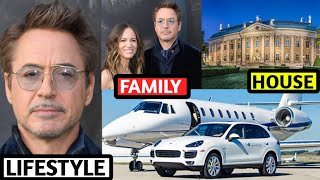 Robert Downey Jr Lifestyle 2021, Income, Wife, Cars, Networth, Age, House, Family, Biography, Movies