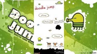 Doodle Jump Review - Trickshot Taylor