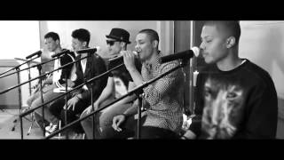 B5 - Say Yes (acoustic/studio mash-up)