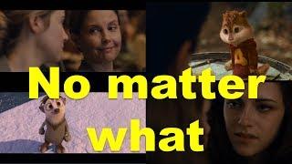 No matter what (примеры из фильмов и сериалов) / Фразы на английском языке