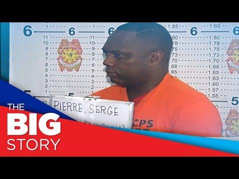 Suspect in P10-M 'Black Money' scam arrested in Makati