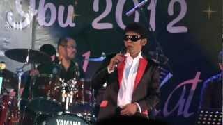Jamal Abdillah Live Concert May 2012- Mati Hidup Semula