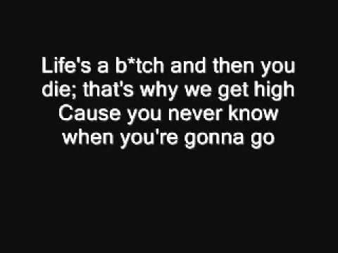 Nas - Life's A Bitch