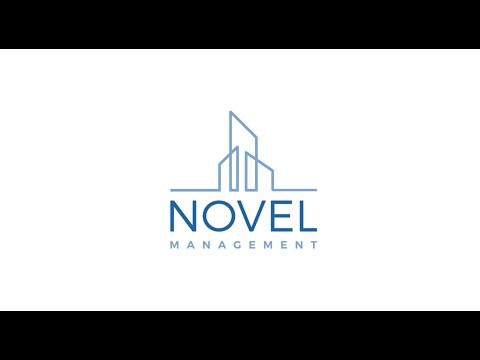 Why work with Novel Management?