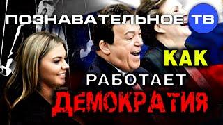 Как работает демократия (Познавательное ТВ, Евгений Фёдоров)