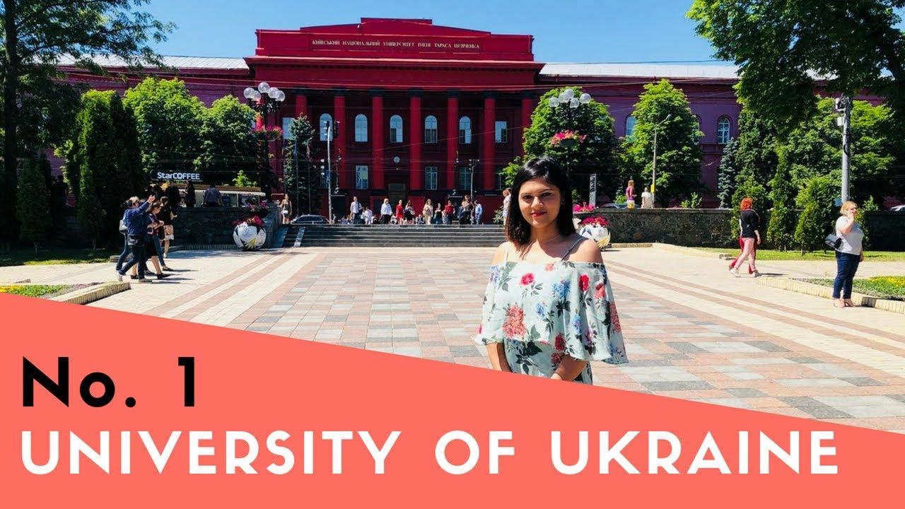 Image result for Taras Shevchenko National University