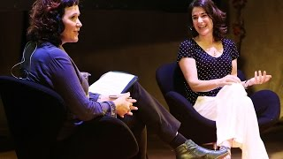 Esther Freud: Stories of Childhood, All About Women 2015