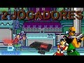 Pro Wrestling / Masters of Combat / Double Target Master System + Extra e Bloopers! (2 Jogadores #1)