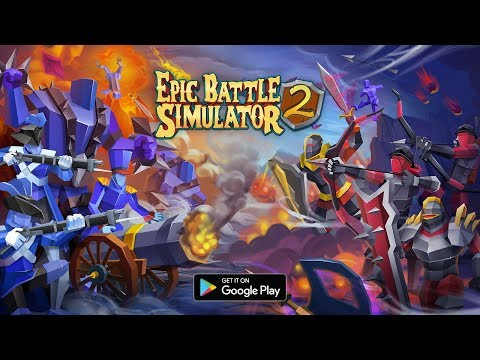 ultimate epic battle simulator free download 2018
