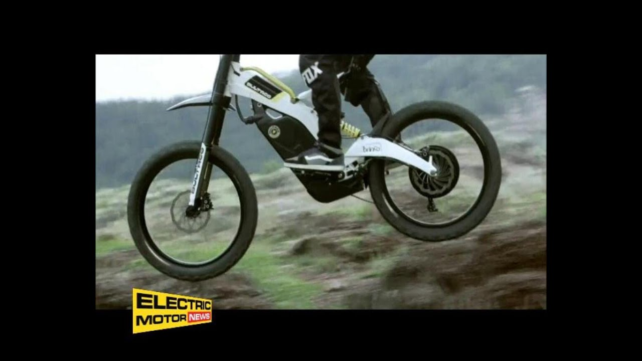 bultaco brinco a pedalata assistita electric motor news n  youtube