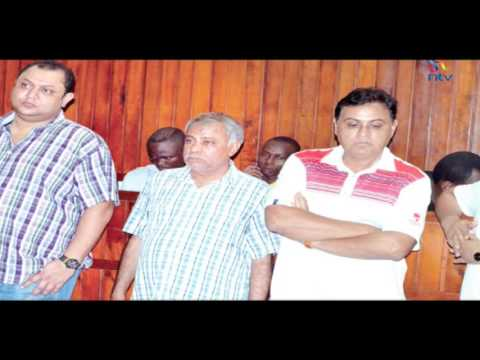 Mombasa still a desirable transit point, is Kenya committed to the war on drugs?