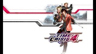 Classic Game: Time Crisis 4(PS3)