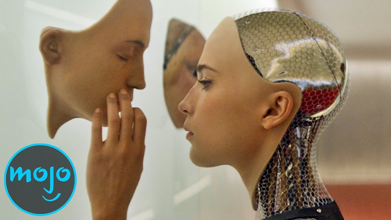 Top 10 Modern Sci-Fi Movies That Will Be Future Classics
