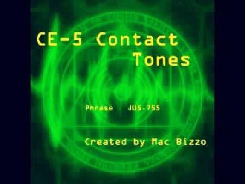 CE-5 Contact Tones vol 1 & vol 2