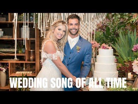 Most Popular Wedding Songs