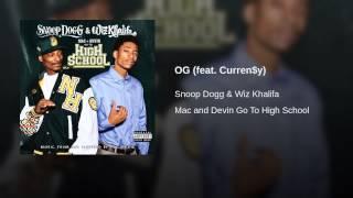 OG (feat. Curren$y)