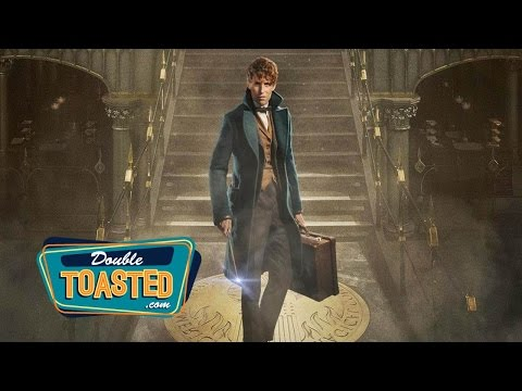 FANTASTIC BEASTS AND WHERE TO FIND THEM MOVIE REVIEW – Double Toasted Review